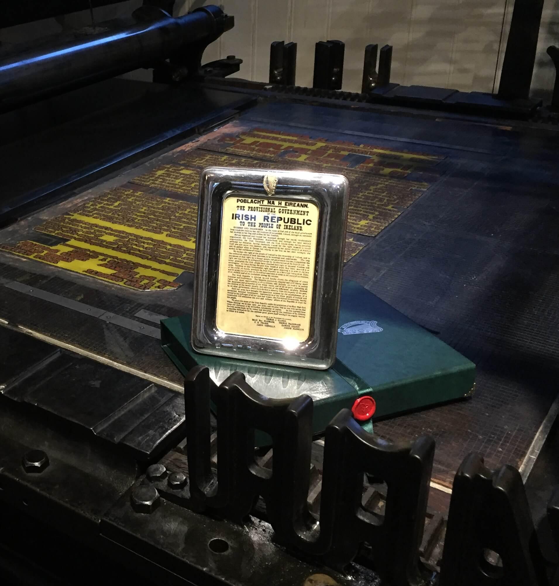 centenary frame